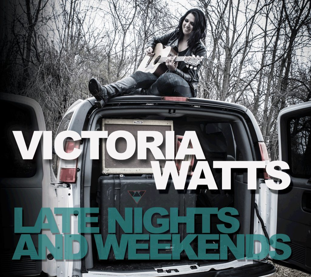 Storytime: Late Nights and Weekends (Part 1) – VICTORIA WATTS | MUSIC